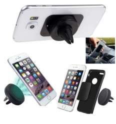 Suport magnetic auto fix pentru telefon/tableta